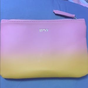ipsy empty storage bag